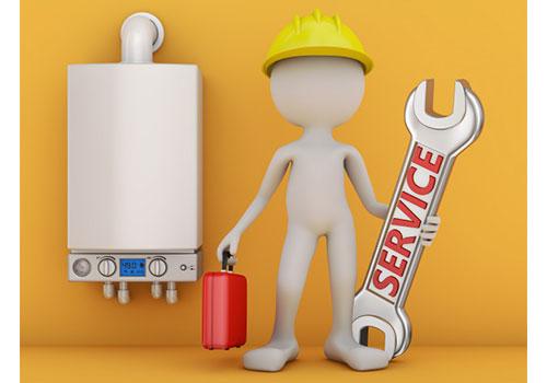 نصب و راه اندازی پکیج دیواری و رادیاتور
