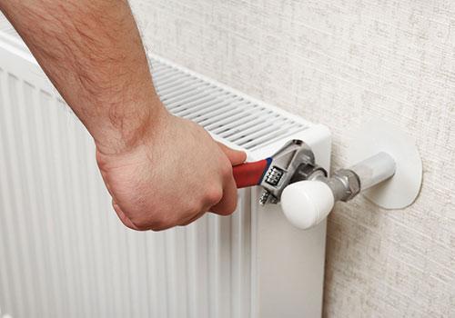 چرا تمیز کردن شوفاژ یا رادیاتور مهم است؟